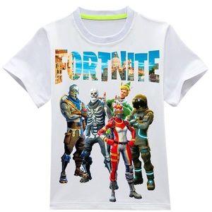 Other - Unisex Kids Tshirts Fortnite